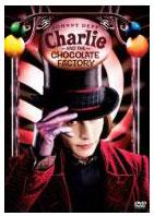 映画 チャーリーとチョコレート工場 イメージ