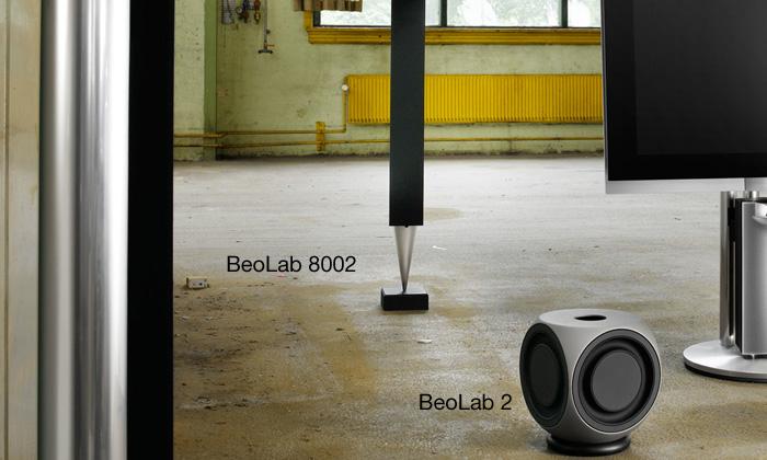 image BeoLab 8002  BeoLab 2