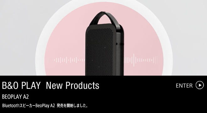 image BeoPlay A2
